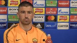 Kolarov: «La Roma ha uomini veri per uscire da questo momento»
