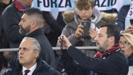 Milan, dietrofront Salvini:«Ho scritto a Gattuso: nessun attacco, parlavo da tifoso»