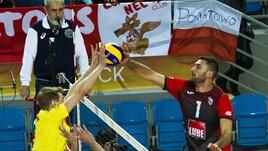 Volley: Mondiale per Club, Civitanova parte col piede giusto