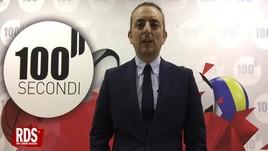 I 100 secondi di Pasquale Salvione: «DiFra e Roma, una notte per il riscatto»