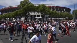 Libertadores, caos River-Boca: oggi si decide la data del recupero