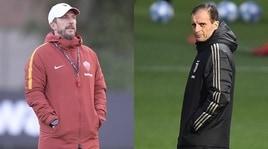 Champions, Roma e Juventus si qualificano se…