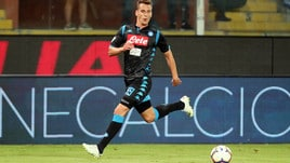 Champions League, Napoli per l'«1» contro la Stella Rossa