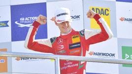 Formula 2, nel 2019 ci sarà anche Mick Schumacher