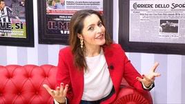 """Roberta Caronia: """"Il teatro, la mia passione più grande"""""""