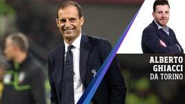 Juventus-Valencia, le ultime dal nostro inviato