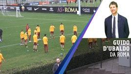 Roma-Real Madrid, le ultime dal nostro inviato