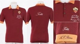 Roma, una maglia speciale per Totti nella Hall of Fame