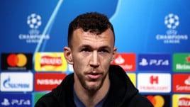 Perisic: «L'Inter vuole la qualificazione»