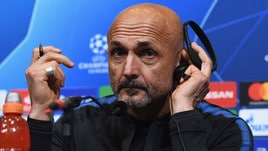 Spalletti: «Inter, voglio subito gli ottavi»