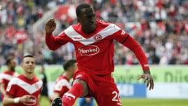 Lukebakio firma la crisi del Bayern