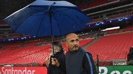 Diretta Tottenham-Inter dalle 21: formazioni ufficiali e dove vederla in tv