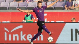 Serie A Fiorentina, Pjaca vuole esserci con la Juventus