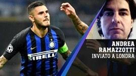 Tottenham-Inter, le ultime dal nostro inviato