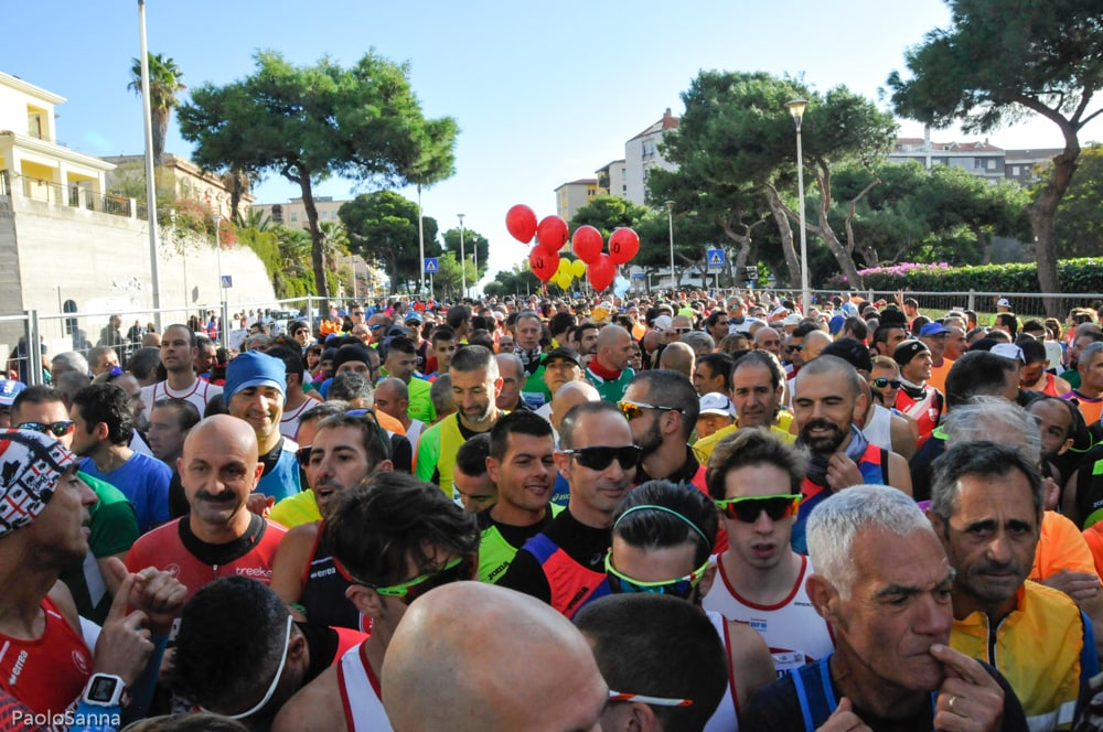 Crai Cagliari Respira e i suoi numeri