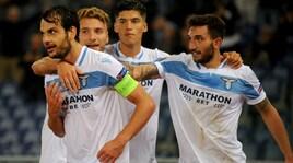 Lazio, il primato vale altri 2 milioni