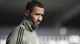 Benatia contro Allegri: «Via dalla Juventus per colpa sua»