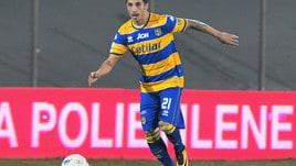 Serie A Parma, Scozzarella: «Questa categoria è uno stimolo»