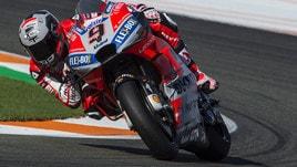 MotoGp, Petrucci primo nei test di Jerez