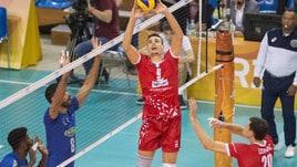 Volley: Mondiale per Club, Trento doma il Sada Cruzeiro