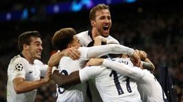 Tottenham-Inter 1-0, Eriksen punisce Spalletti: qualificazione rimandata all'ultimo turno