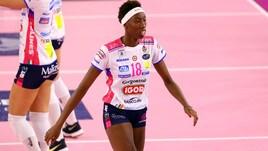 Volley: A1 Femminile, Novara sbanca il Pala Verde