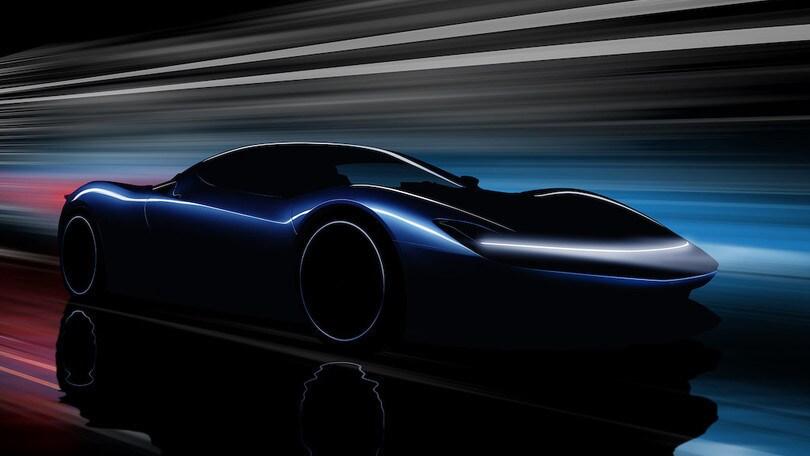 Automobili Pininfarina PF0, filosofia PURA per l'hypercar elettrica