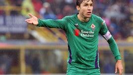 Serie A Fiorentina, Chiesa mette la Juve nel mirino