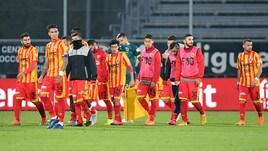 Serie B, Palermo-Benevento: colpo dei sanniti a quota 3,75