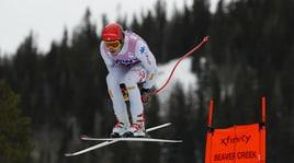 Coppa del Mondo di sci: a Beaver Creek, cambia il programma per maltempo