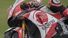MotoGp, test Jerez: Nakagami davanti, Rossi undicesimo