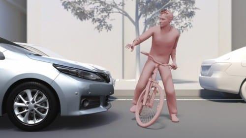 Toyota festeggia 10 milioni di vetture col Safety Sense (TSS)