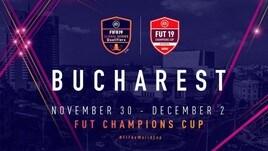 Bucarest: due italiani alla conquista della FUT Champions Cup