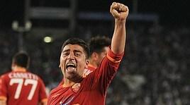 David Pizarro si ritira: «La Roma è la mia seconda pelle»