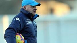 Serie A Empoli, Iachini: «Contro la Spal voglio grande personalità»