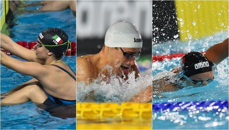 Assoluti di nuoto, Scalia e Scozzoli da record. La Pellegrini domina i 200sl