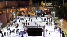 Non è Natale senza Ice Park: a Roma, Terracina e Viterbo