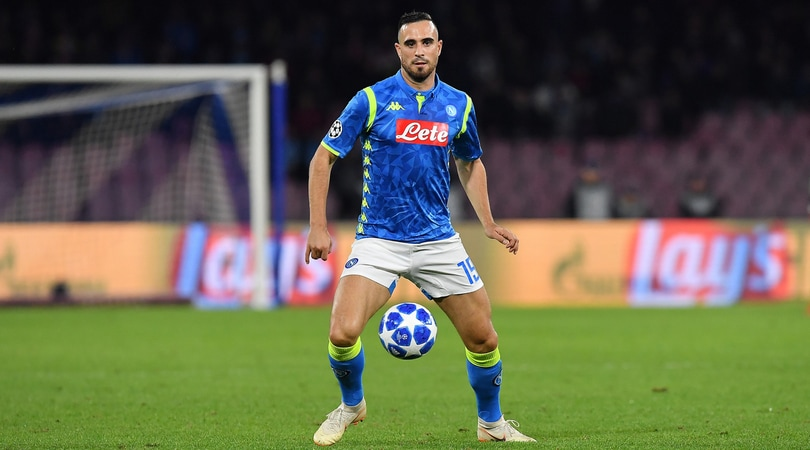 Napoli, Maksimovic: «Con Ancelotti mentalità nuova, sono rinato grazie a lui»