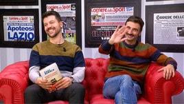 Casa Surace: «Siamo diventati famosi grazie ai... carabinieri»