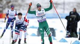 Sci di fondo, Pellegrino trionfa nella sprint tecnica libera di Lillehammer