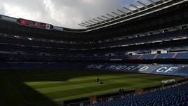 "River-Boca: già esauriti i voli per Madrid. Allarme ""barras bravas"""