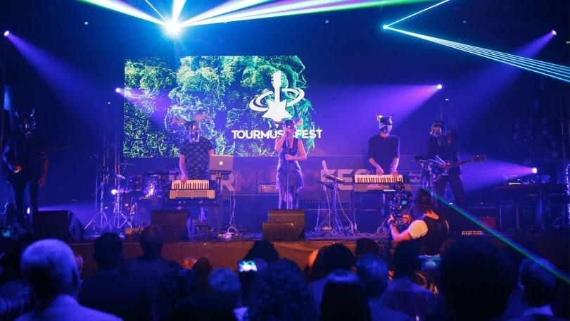 Tour Music Fest all'Auditorium del Massimo