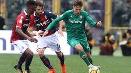 Serie A, Fiorentina-Juve: Simeone e Chiesa nel mirino dei bookmaker