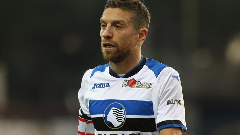 Serie A Atalanta, Gomez: «Con la Lazio sfida per l'Europa»