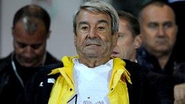 Livorno, Spinelli può tornare alla guida del club
