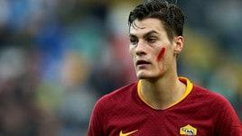 Serie A, Roma-Inter: si punta sul gol dei