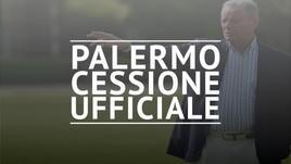 Ufficiale, Zamparini lascia il Palermo
