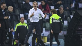 Serie A Udinese, Nicola: «Sassuolo tatticamente imprevedibile»