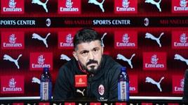 Milan, Gattuso: «E' vero, c'era la possibilità di prendere Ronaldo. Mi piace Fabregas»