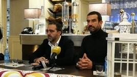 Volley: A2 Maschile, Lamezia ha presentato Gianpietro Rigano
